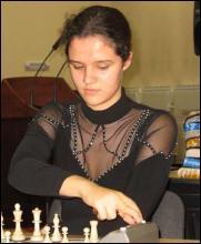 Екатерина Должикова