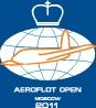 Аэрофлот опен 2011
