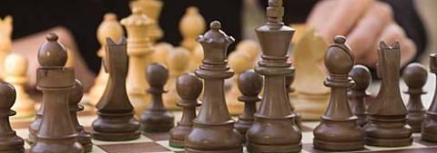 Блог о шахматах