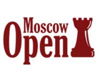 Moscow Open 2012 лого